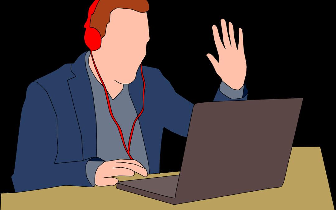Uczyć czy nie uczyć online….